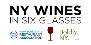 THE IDENTITY OF NEW YORK WINE IN SIX GLASSES | WINE WORKSHOP