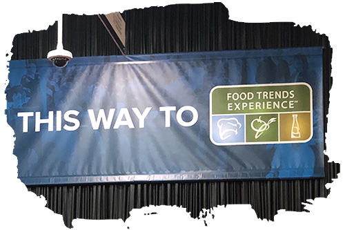 Food Trends Experience