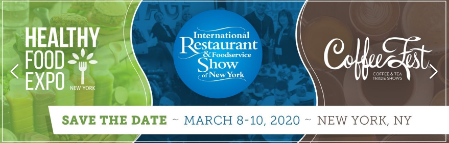 International Restaurant & Foodservice Show of New York