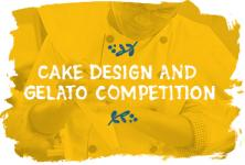 Cake Decorating and Gelato Competition