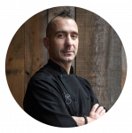 Culinary Demonstration with Chef Marc Forgione