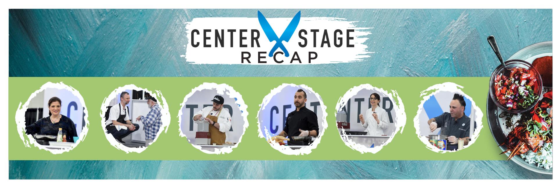 Center Stage 2020 Recap